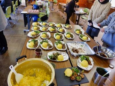 東庄SPF豚と地元野菜を美味しく食べよう